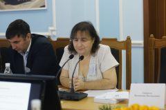 С.О. Елишев, Е.М. Мчедлова