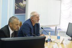 М. Благоевич, В.М. Захаров
