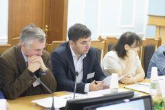С.В. Трофимов, С.О. Елишев, Е.М. Мчедлова