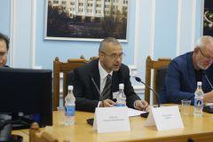 доклад М. Благоевича