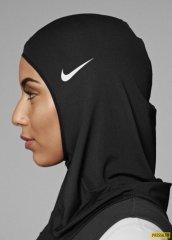 «Nike Pro Hijab» хиджаб для мусульманских спортсменок