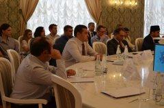 Религиозный фактор в евразийской интеграции